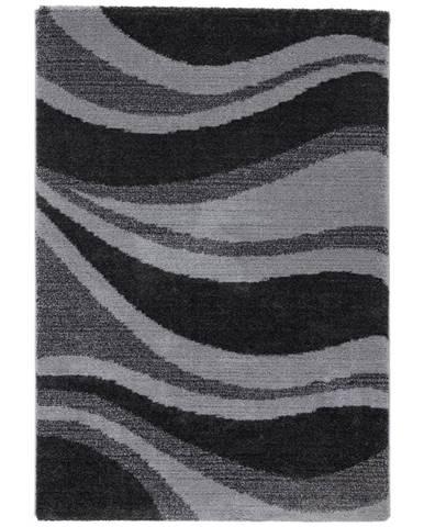 Tkaný koberec Bergamo 1, 80/150cm