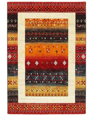 Tkaný koberec Peru 2, 120/170cm