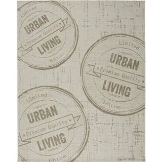Hladko Tkaný Koberec Urban Living 2, 120/170cm