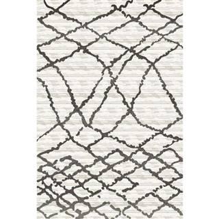 Tkaný koberec spinne 2, 120/170cm