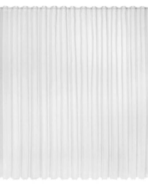 Möbelix Kusová Záclona Leo Store 2, 300/175cm