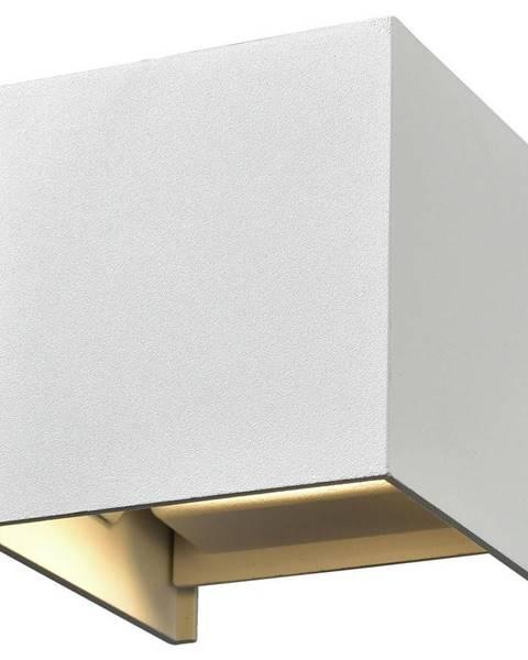 Möbelix Led Nástenná Lampa Kubik 10/10/10cm, 7 Watt