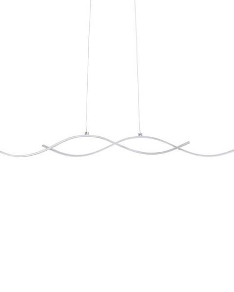 Möbelix Led Závesná Lampa Anne 70/110cm, 2x10,8 Watt