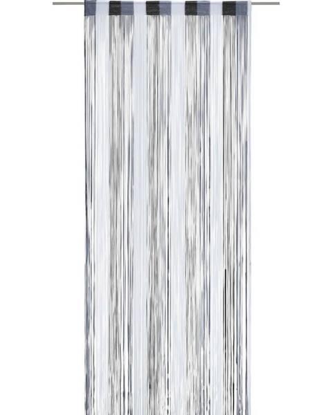 Möbelix Nitkový Záves String, 90/245 Cm, Viacfarebné