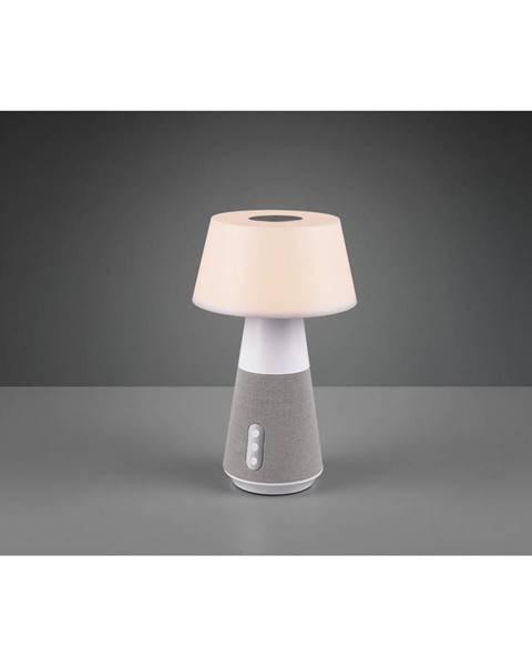 Möbelix Led Stolná Lampa Korno, 17/28cm