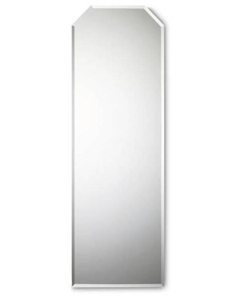 Möbelix Nástenné Zrkadlo Granat