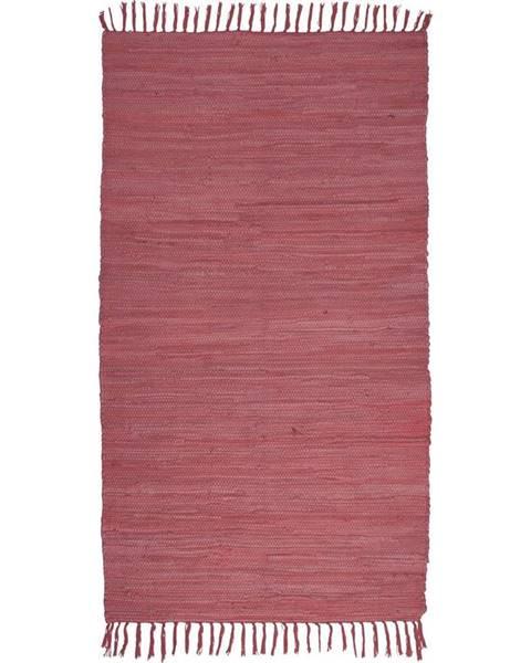 Möbelix Plátaný koberec Julia 3, 70/230cm, Bobuľová