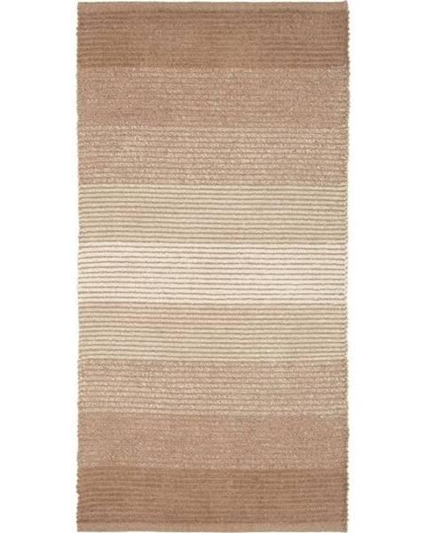 Möbelix Plátaný koberec Malto, 70/140cm, Béžová