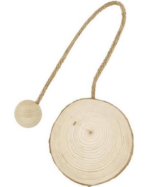 Möbelix Riasiaca spona Wood