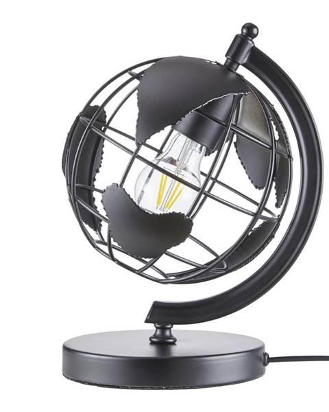 Möbelix Stolová Lampa Fynn Ø/v: 23/31cm, 25 Watt