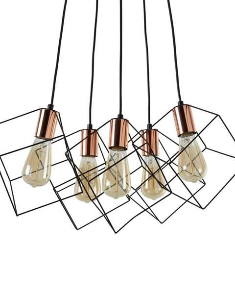 Möbelix Závesná Lampa Amana 48/147,5cm, 60 Watt