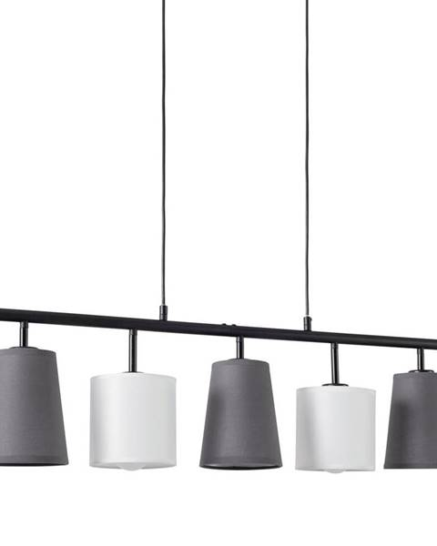 Möbelix Závesná Lampa Elanie 84/149cm, 60 Watt