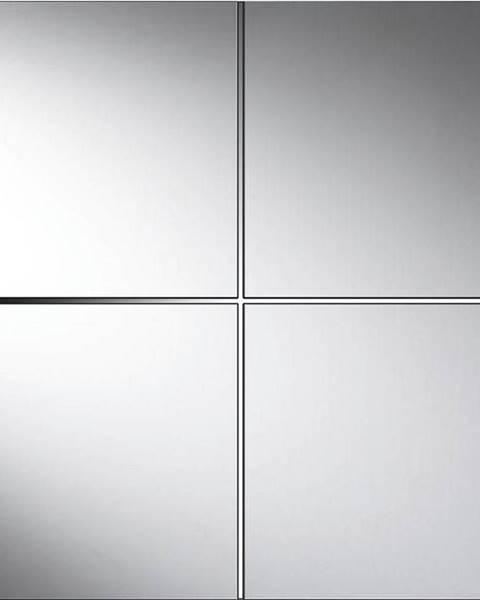 Möbelix Zrkadlová Sada Quattro