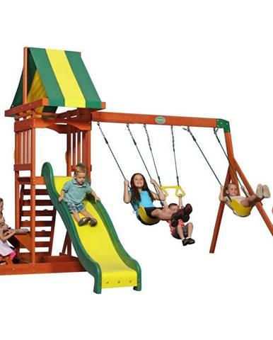 Veža na Hranie Pre Deti sunnydale