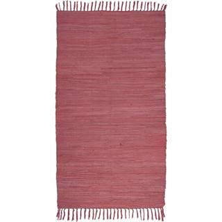 Plátaný koberec Julia 3, 70/230cm, Bobuľová