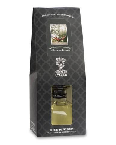 Difuzér s vôňou mandarínky, bergamotu a anízu Bridgewater Candle, 120 ml
