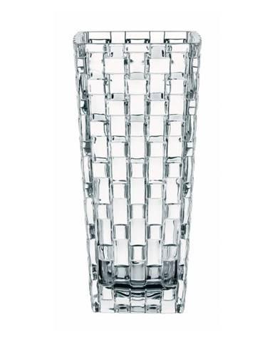 Váza z krištáľového skla Nachtmann Bossa Nova, 20 cm