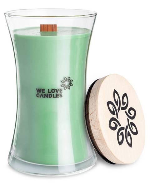 We Love Candles Sviečka zo sójového vosku We Love Candles Fresh Grass, doba horenia 150 hodín