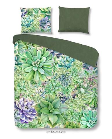 Bavlnené posteľné obliečky Muller Textiel Sarah, 140×200 cm