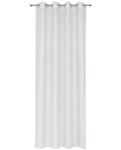Záves S Krúžkami Iceland, 140/245 Cm