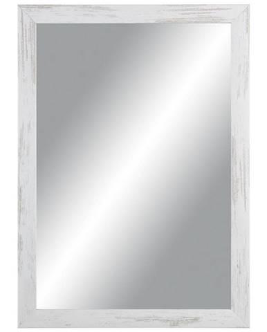 Nástenné Zrkadlo Old-White-Heavy