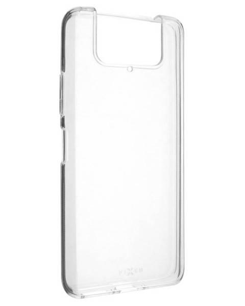 FIXED Kryt na mobil Fixed na Asus Zenfone 7 Pro priehľadný