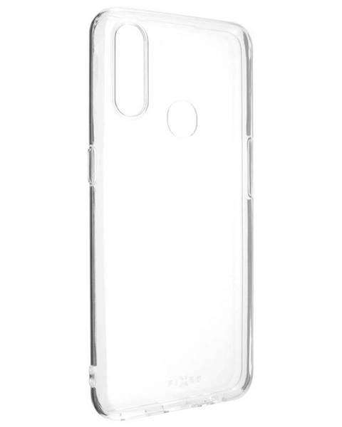 FIXED Kryt na mobil Fixed na Oppo A31 priehľadný