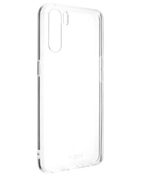 FIXED Kryt na mobil Fixed na Oppo A91 priehľadný