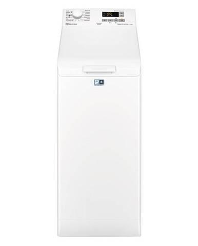 Práčka Electrolux PerfectCare 600 EW6T5061 biela