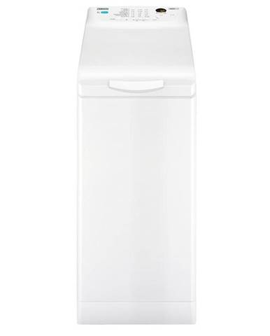 Práčka Zanussi Zwq61226ci biela