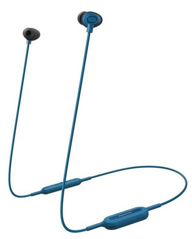 Slúchadlá Panasonic RP-Nj310be-A modrá