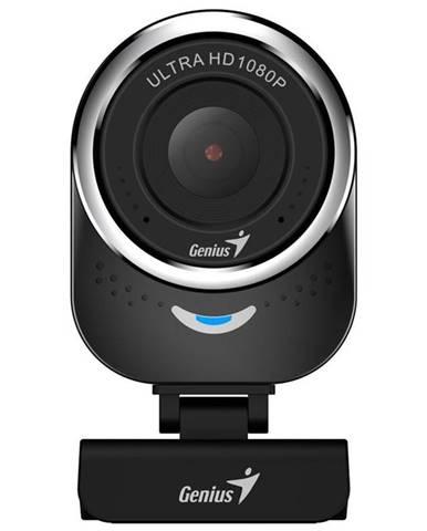 Webkamera Genius QCam 6000, Full HD čierna