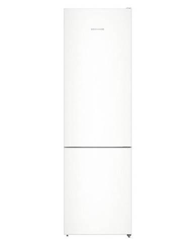 Kombinácia chladničky s mrazničkou Liebherr Comfort CN 4813 biela