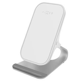 Bezdrôtová nabíjačka Fixed Frame, 15W biela