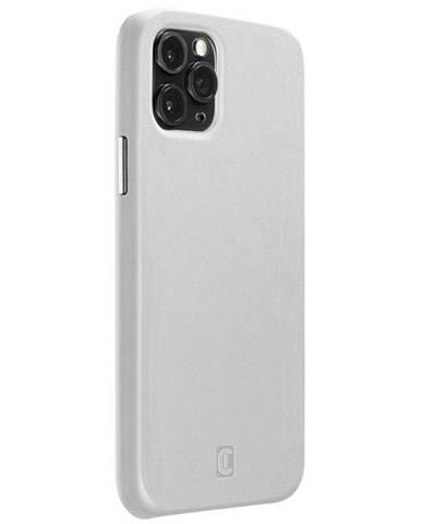 Kryt na mobil CellularLine Elite na Apple iPhone 12/12 Pro biely