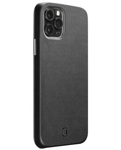 Kryt na mobil CellularLine Elite na Apple iPhone 12/12 Pro čierny