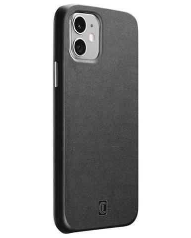 Kryt na mobil CellularLine Elite na Apple iPhone 12 mini čierny