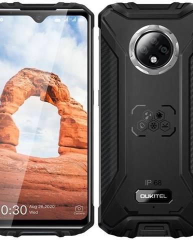 Mobilný telefón Oukitel WP8 Pro čierny