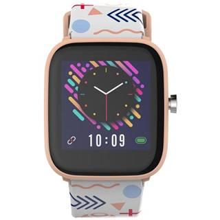 Inteligentné hodinky Carneo TIK@TOK HR girl