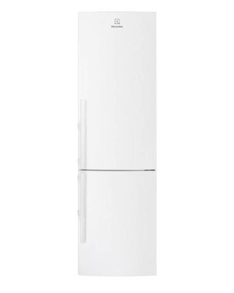 Electrolux Kombinácia chladničky s mrazničkou Electrolux Lnt4tf33w1 biela