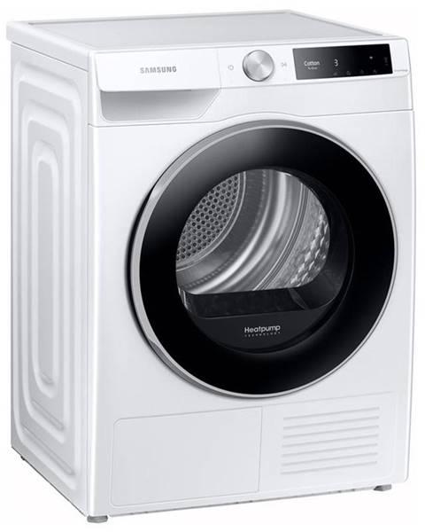 Samsung Sušička bielizne Samsung Dv90t6240le/S7 biela