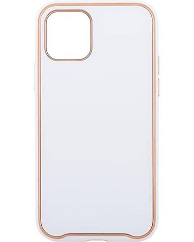 Kryt na mobil WG GlassCase na Apple iPhone 11 biely