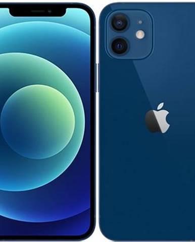 Mobilný telefón Apple iPhone 12 256 GB - Blue