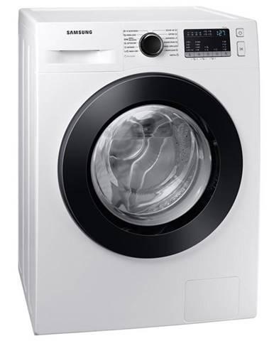 Práčka so sušičkou Samsung Wd80t4046ce/LE biela