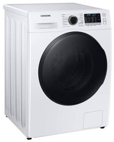 Práčka so sušičkou Samsung Wd90ta046be/LE biela