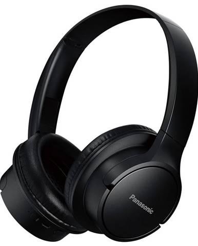 Slúchadlá Panasonic RB-Hf520be-K čierna