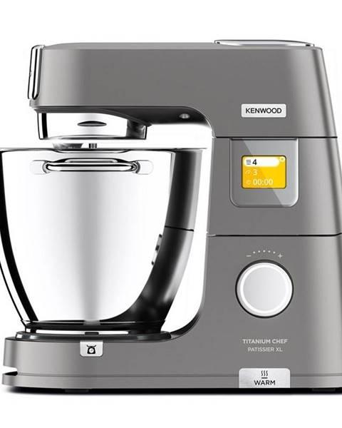 Kenwood Kuchynský robot Kenwood Titanium Chef Patissier XL KWL90.244SI