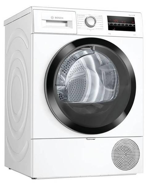 Bosch Sušička bielizne Bosch Serie | 6 Wtr87tw2cs biela
