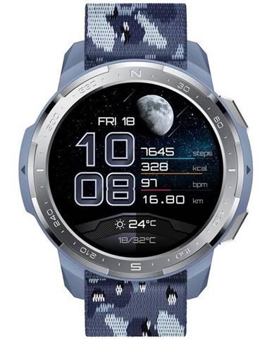 Inteligentné hodinky Honor Watch GS Pro modré