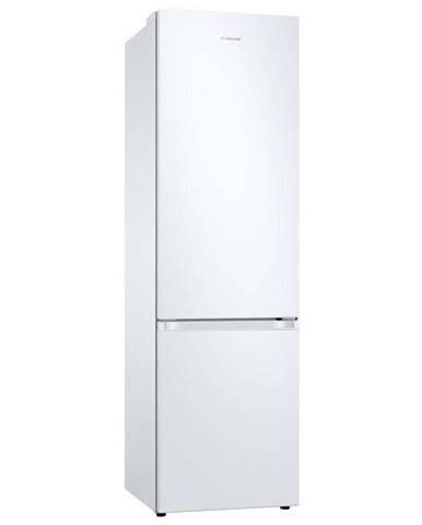 Kombinácia chladničky s mrazničkou Samsung Rb38t605dww/EF biela